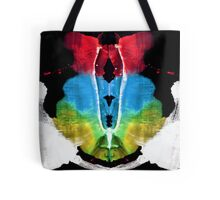 Space Born Tote Bag