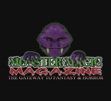Monster Magic T-Shirts & Hoodies by monstermagic