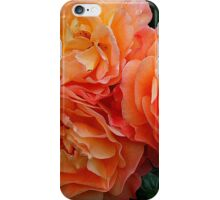 Apricot Beauties iPhone Case/Skin