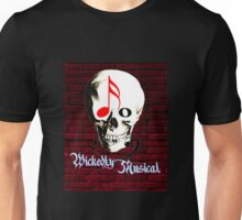 Wickedly Musical Unisex T-Shirt