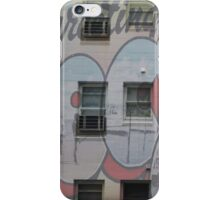 Greetings from Ocean City iPhone Case/Skin