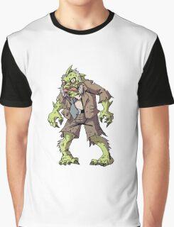 Deep One Grump Graphic T-Shirt