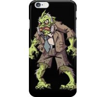 Deep One Grump iPhone Case/Skin