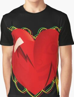 CUPIDS ARROW Graphic T-Shirt