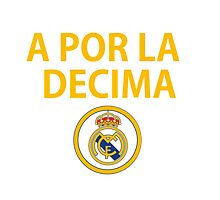 REAL MADRID LA DECIMA by WHYSUCHASCENE