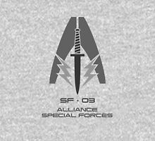 Alliance Special Forces Mk. 2 Unisex T-Shirt