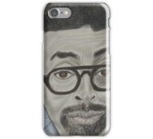 an American film director, producer, writer, and actor iPhone Case/Skin