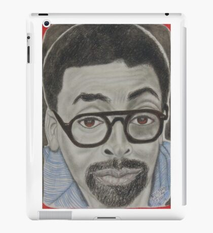 an American film director, producer, writer, and actor iPad Case/Skin