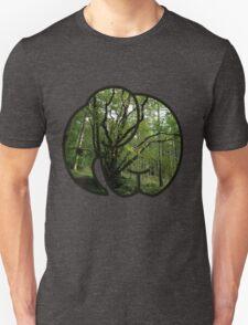 Elephant Trees Unisex T-Shirt