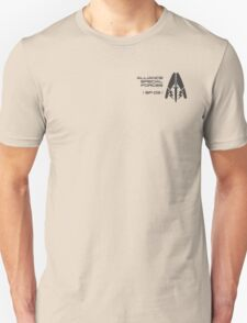 Alliance Special Forces Mk. 3 T-Shirt