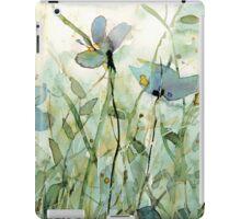 wild floral iPad Case/Skin