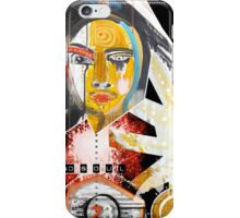 heart and soul iPhone Case/Skin