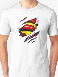 I'm Secretly Superman Unisex T-Shirt
