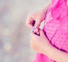 Pink by VaidaAbdul