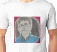American business magnate, entrepreneur, philanthropist, investor, and programmer Unisex T-Shirt