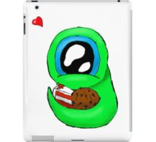 Cookies and Cake!!! iPad Case/Skin