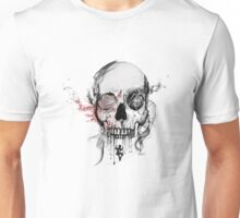 Boy and His Skull Unisex T-Shirt