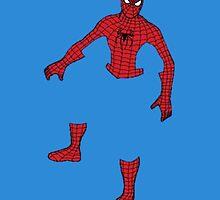 Spiderman! by sjcotton97
