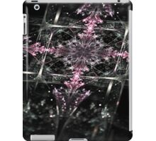 Frozen - Abstract Fractal Artwork iPad Case/Skin