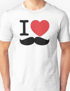 I Heart Mo's T-Shirt