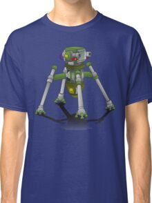 UEG Sentry - SILVER EDITION Classic T-Shirt
