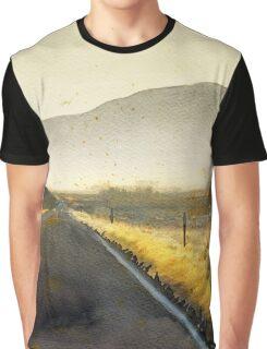 akwarelka 128 Graphic T-Shirt