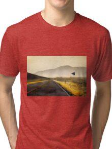 akwarelka 128 Tri-blend T-Shirt