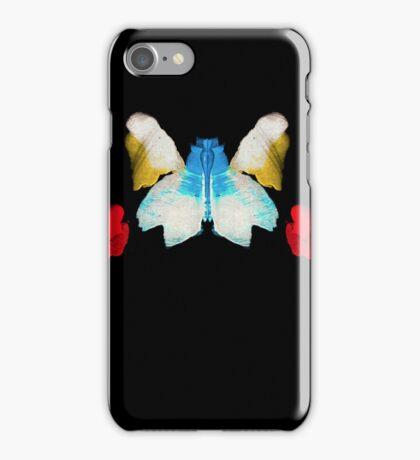 Butterfly Super Nova iPhone Case/Skin
