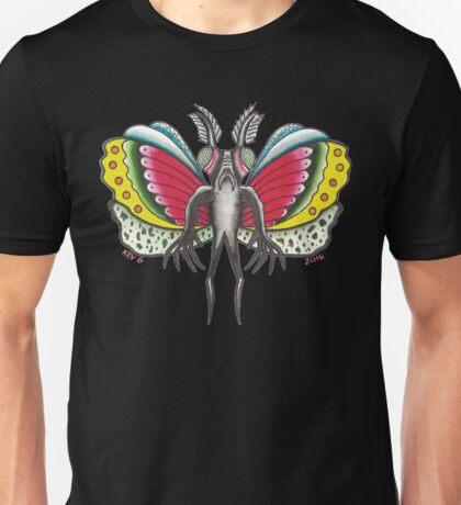 Thee MOTHMAN Unisex T-Shirt