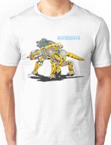 Antagonix Unisex T-Shirt