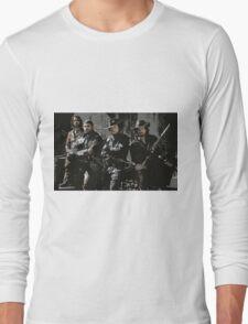 Musketeers 2 Long Sleeve T-Shirt