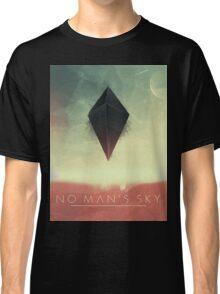 No Man's Sky 2001 Classic T-Shirt