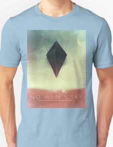 No Man's Sky 2001 Unisex T-Shirt