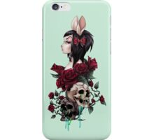 Vespertine case iPhone Case/Skin