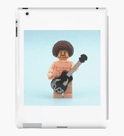 Naked Guitar  iPad Case/Skin