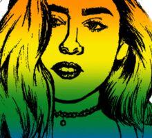 Lauren Jauregui - Love Sticker