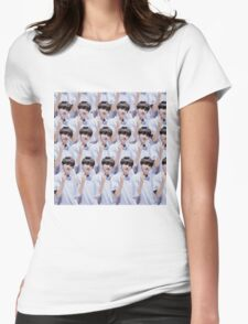 Hoshi Love Womens Fitted T-Shirt