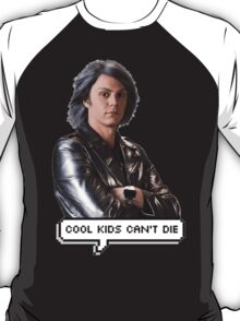Quicksilver - Cool kids can't die T-Shirt
