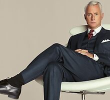 What would Roger Sterling do? by slowdown5555