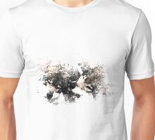 Abstract Wolf Unisex T-Shirt