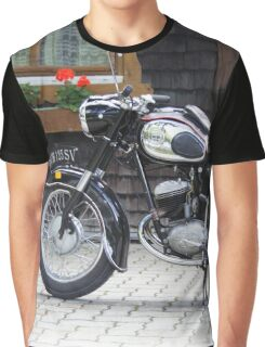 Puch 125 SV Graphic T-Shirt