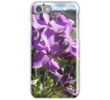 Awesome flower iPhone Case/Skin