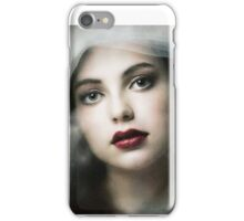 Timeless iPhone Case/Skin