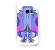 Nostalgia Wheel OPT-2 Samsung Galaxy Case/Skin