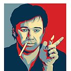 Hero - Bill Hicks by sastrod8