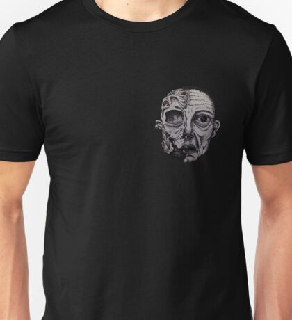 Gustavo Fring or Two Face? Unisex T-Shirt