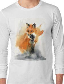 akwarelka 120 Long Sleeve T-Shirt