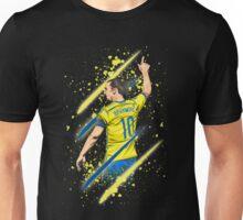 Zlatan Ibrahimović Unisex T-Shirt