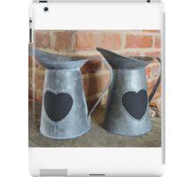 Pails Of Love  iPad Case/Skin