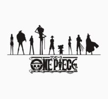 One Piece by 1337designs